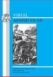 Virgil : Aeneid VII-XII, Virgil, 1853995002