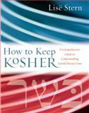 How to Keep Kosher, Lise Stern, 0060515007