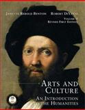Arts and Culture : An Introduction to the Humanities, DiYanni, Robert and Benton, Janetta Rebold, 0130975001