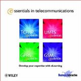 Essentials in Telecommunications Set, Business Interactive Staff, 0470855002