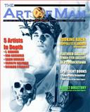 The Art of Man, Firehouse Studio Publications Staff, 1453615008