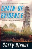 Chain of Evidence, Garry Disher, 1569475008