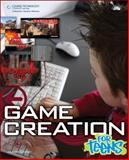 Game Creation for Teens, Darby, Jason, 159863500X
