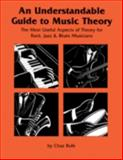 An Understandable Guide to Music Theory, Chaz Bufe, 1884365000