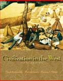 Civilization in the West 9780321105004