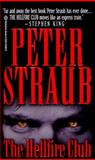 The Hellfire Club, Peter Straub, 0345415000