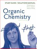 Organic Chemistry, Jones, Maitland, Jr. and Gingrich, Henry L., 0393935000