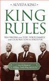 King Rules, Alveda King, 140020500X