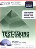 Successful Problem-Solving and Test-Taking for Beginning Nursing Students, Hoefler, Patricia, 1565335007