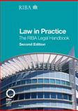 Law in Practice (2nd Edition) : The RIBA Legal Handbook, Wevill, John, 1859465005