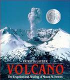 Volcano, Patricia Lauber, 0027545008