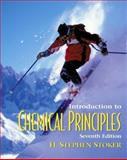 Introduction to Chemical Principles, Stoker, H. Stephen, 0130335002