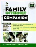 The Family Internet Companion, Classroom Connect, Inc. Staff, 0135695007