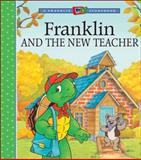 Franklin and the New Teacher, Paulette Bourgeois, 1553375009