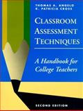 Classroom Assessment Techniques 2nd Edition