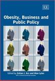 Obesity, Business and Public Policy, , 1845425006