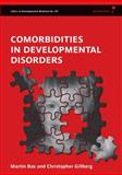 Comorbidities in Developmental Disorders, , 190765500X