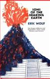 Sons of the Shaking Earth, Wolf, Eric R., 0226905004