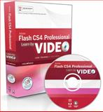Adobe Flash CS4 Professional, Video2brain Staff and Kevin Ruse, 0321635000