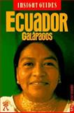 Insight Guide to Ecuador, Insight Guides Staff, 039575500X