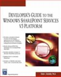 Windows Sharepoint Services 3. 0, Bleeker, Todd C., 1584505001