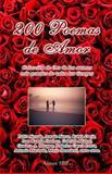 200 Poemas de Amor, Amado Nervo, Pablo Neruda, Ruben Dario, Federico Garcia Lorca, Gabriela Mistral, 1934205001