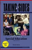 Taking Sides: Clashing Views in Special Education, Byrnes, MaryAnn, 0073515000