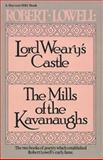 Lord Weary's Castle, Robert Lowell and Robert Lowell, 0156535009