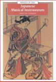 Japanese Musical Instruments, De Ferranti, Hugh, 0195905008