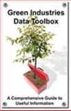 Green Industries Data Toolbox, FASLA, RCA Donald H. Godi, 0615445004