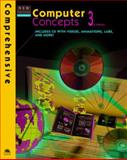 New Perspectives on Computer Concepts : Comprehensive, Parsons, June J. and Oja, Dan, 0760055009
