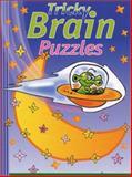 Tricky Brain Puzzles, Balloon Books Staff, 140270500X