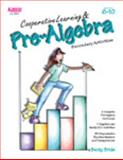 Cooperative Learning and Pre-Algebra, Bride, Becky, 1933445009