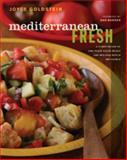 Mediterranean Fresh, Joyce Goldstein, 0393065006