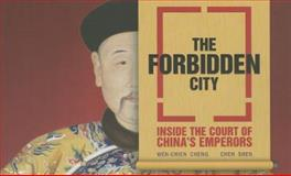 The Forbidden City, Wen-chien Cheng, 0888545002