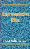 Representative Men, Ralph Waldo Emerson, 089875500X