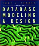 Database Modeling and Design, Teorey, Toby J., 1558605002