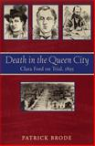 Death in the Queen City, Patrick Brode, 189704500X