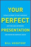 Powerful Presentations, Hoogterp, 0071825002