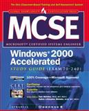 MCSE Windows 2000 Accelerated Study Guide 9780072125009