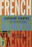 French Cultural Studies : An Introduction, , 0198715005
