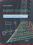 Energy Systems : A New Approach to Engineering Thermodynamics, Gicquel, Renaud, 0415685001