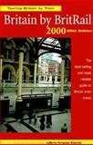 Britain by BritRail 2000, LaVerne Ferguson and George Ferguson, 0762705000