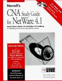 Novell's CNA Study Guide for Netware 4.1, Clarke, David James, IV, 0764545000