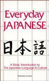 Everyday Japanese, Schwarz, Edward A. and Ezawa, Reiko, 0844285005