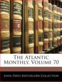 The Atlantic Monthly, John Davis Batchelder Collection, 1144845009