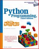 Python Programming for the Absolute Beginner, Dawson, Michael, 1435455002