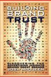 Building Brand Trust, Josh McQueen, 147710500X