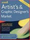 Artist's and Graphic Designer's Market 2008, Erika Oconnell, 1582975000
