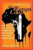 The Wonga Coup, Adam Roberts, 1586485008
